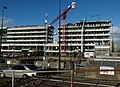 London-Docklands, Royal Albert Dock development 04.jpg