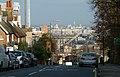 London-Woolwich, Burrage Road view 11.jpg