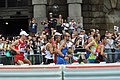 London 2012 The Mens Olympic Marathon (7773681394).jpg