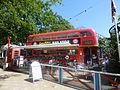London Bus Stop, Dyrehavsbakken 2.jpg