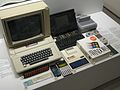 London Science Museum by Marcin Wichary - Computers and Calculators (2289295291).jpg