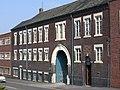Longton - Duchess Works - geograph.org.uk - 1219425.jpg