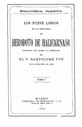 Los nueve libros de la historia de Heródoto de Halicarnaso - Tomo I (1898).pdf