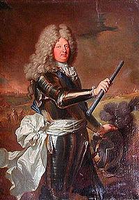 1er novembre 1661: Naissance du Grand Dauphin 200px-Louis_de_France_1661_1711