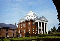 Louisa County Courthouse (Built 1905), Louisa (Louisa County, Virginia).jpg
