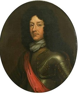 George Ramsay (English Army officer) English Army officer