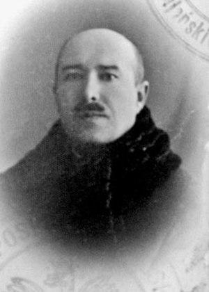 Anton Luckievich - Anton Lutskyevich