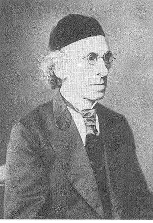 Ludwig Philippson - Ludwig Philippson.