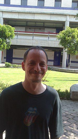 Luis Felipe Lomelí cover