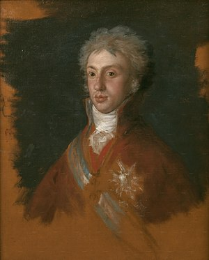 Louis I of Etruria