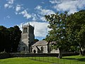 Lulworth Church - Summer's Afternoon - panoramio.jpg