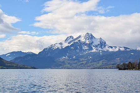 Luzern - Mount Pilatus - March 2019 (01).jpg