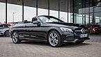 Münster, Beresa, Mercedes-Benz C-Klasse Cabrio -- 2018 -- 1708.jpg