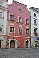 Městský dům, Kostelní 100, Pardubice.JPG