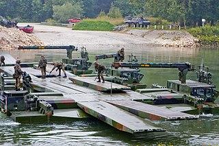 M3 Amphibious Rig amphibious vehicle