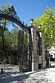 MADRID PARQUE de MADRID PUERTA de O'DONNELL VIEW Ð 6K - panoramio (5).jpg