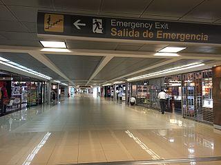 La Aurora International Airport airport that serves Guatemala City