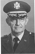MG Joseph A. Chappell, Commander, 39th BCT 1971-1973