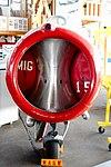 MIG 15 NASW air intake.jpg