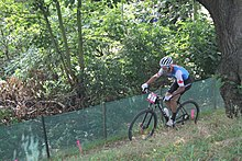 MTB cycling 2012 Olympics M cross-country CAN Geoff Kabush.jpg