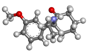 Methoxetamine - Image: MXE