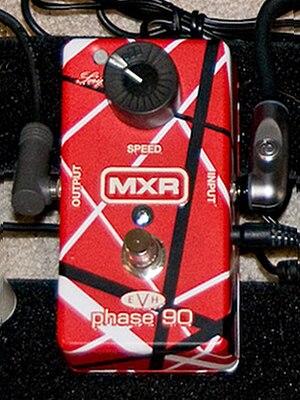 MXR Phase 90 - EVH90 Phase 90