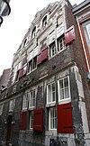 maastricht - rijksmonument 27520 - ridderstraat 2 20100612