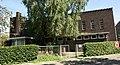 Maastricht - rijksmonument 506673 - St Alphonsusschool - Pastoor Moormanstraat 80 20110820.jpg