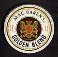 Mac Barens Golden Blend tobacco tin.JPG