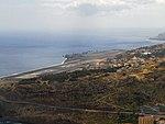 Madeira - Funchal - Airport Viewed From Machico (11887125436).jpg
