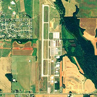 Madison County Executive Airport