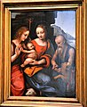 Madonna con Bambino, san Giovanni Battista e san Girolamo, Gian Pietro Rizzo o Giampietrino 001.JPG