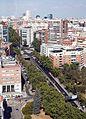 Madrid - Avenida de los Reyes Católicos.jpg