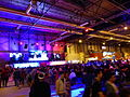 Madrid Games Week, Counter Strike-GO, final, Madrid, España, 2015.JPG