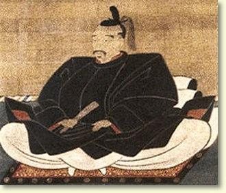 Maeda Toshiie - Maeda Toshiie