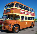 Maidstone Corporation bus 26 (26 YKO), M&D 100 (3).jpg