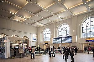 Hannover Hauptbahnhof Reiseführer Auf Wikivoyage