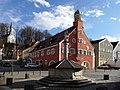 Mainburg-Marktplatz-mit-Mariensäule 4.jpg
