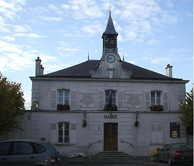 Belloy-en-France