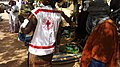 Malian Red Cross after a terrorist attack, Gao.jpg
