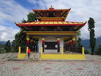 Hetauda - Manakamana Temple of Hetauda