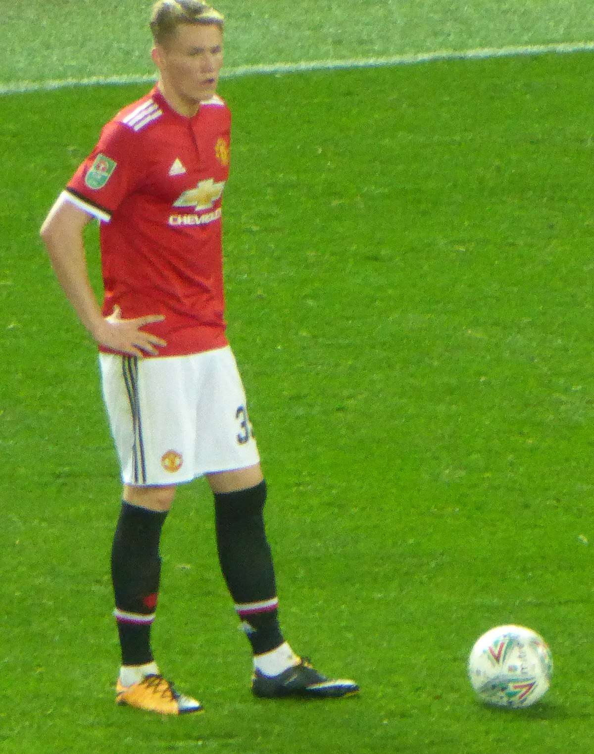 df14e86969d Scott McTominay - Wikipedia