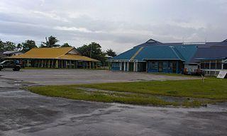 Funafuti Capital of Tuvalu