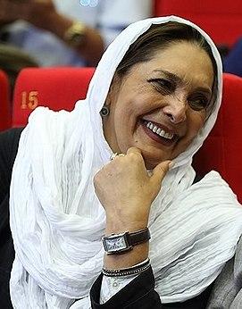 Manijeh Hekmat Iranian film director