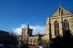 Mansfield College Oxford 20040124.jpg