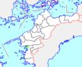 Map.Yoshida-Town.Ehime.PNG