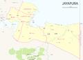 Map Districts (Kecamatan) of Jayapura.png