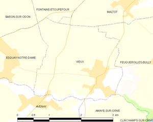 Map commune FR insee code 14747.png