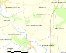 Map commune FR insee code 18221.png