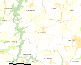 Map commune FR insee code 22245.png